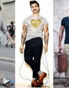 Consejos de moda para hipsters
