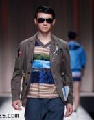 Moschino nos presenta su colección 2014
