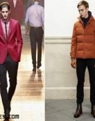 Más moda otoñal y juvenil
