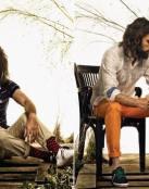 Ganso y su colección de moda primaveral