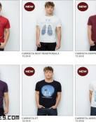 Nuevas camisetas de Springfield