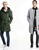 Los abrigos más modernos de H&M
