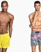 Los bañadores de H&M para este verano 2015