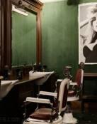 Nueva barbería Dolce & Gabbana