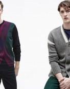 ¿Te vas a perder la nueva colección Lacoste 2015?