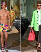 La moda Pop-Art de la mano de Dsquared