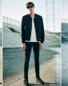 Lookbook de All Saints, una moda para no perderse