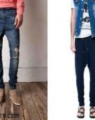Pantalones Jodhpur