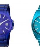 Relojes de Tous a todo color