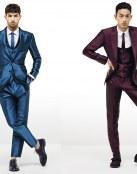 Trajes Dolce & Gabbana para las primavera 2015