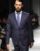 Mirto y su colección de moda elegante