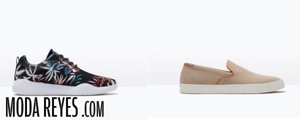 ¿Qué calzado te pondrás esta primavera?