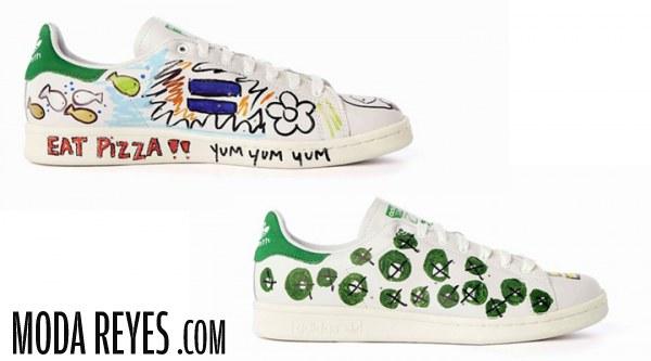 Zapatillas Pharrel Williams