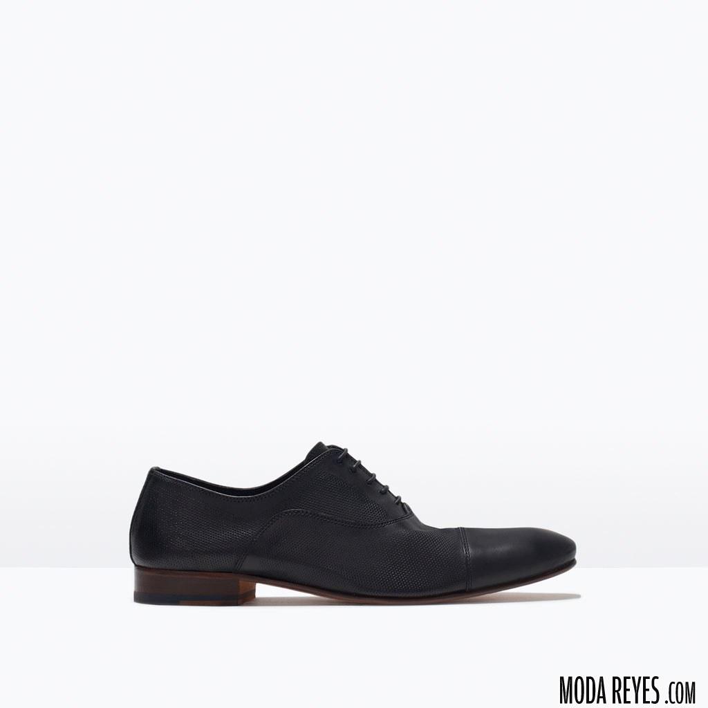 zapatos elegantes zara
