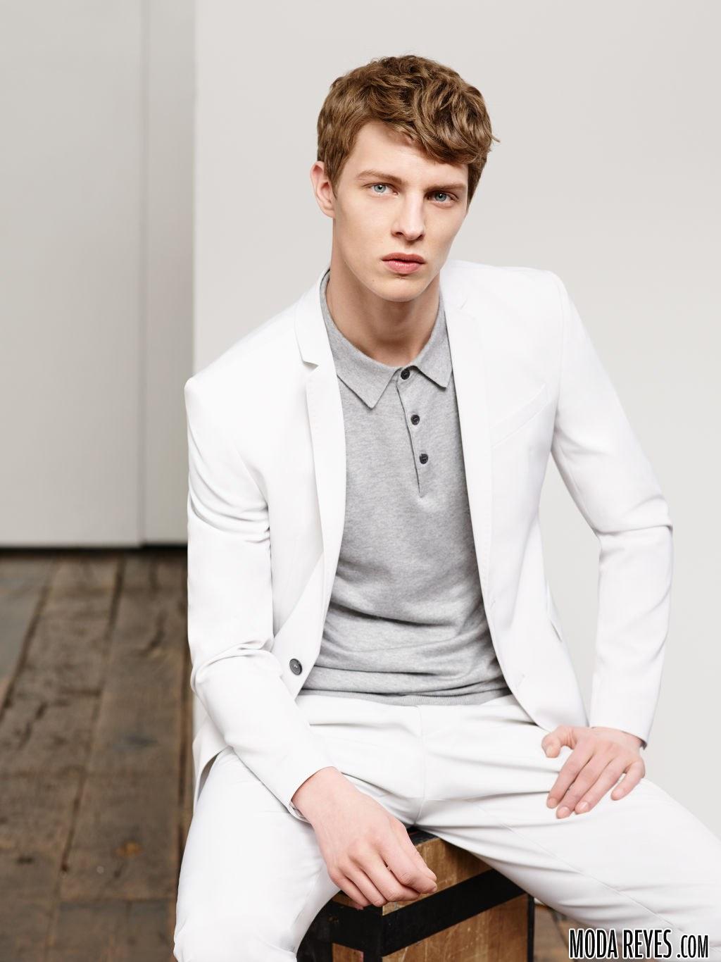 9e5e90836413f Traje blanco hombre zara – Mini vestidos